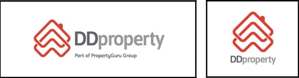 โลโก้ใหม่ของ DDproperty สะท้อนให้เห็นถึงความมุ่งมั่น ในการช่วยสนับสนุนทุกขั้นตอนของการหาบ้านที่ใช่ของผู้บริโภค
