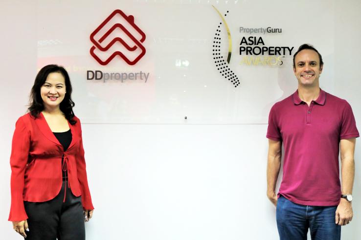 DDproperty อัพลุคเว็บไซต์ ตอบโจทย์คนหาบ้านยุคไทยแลนด์ 4.0
