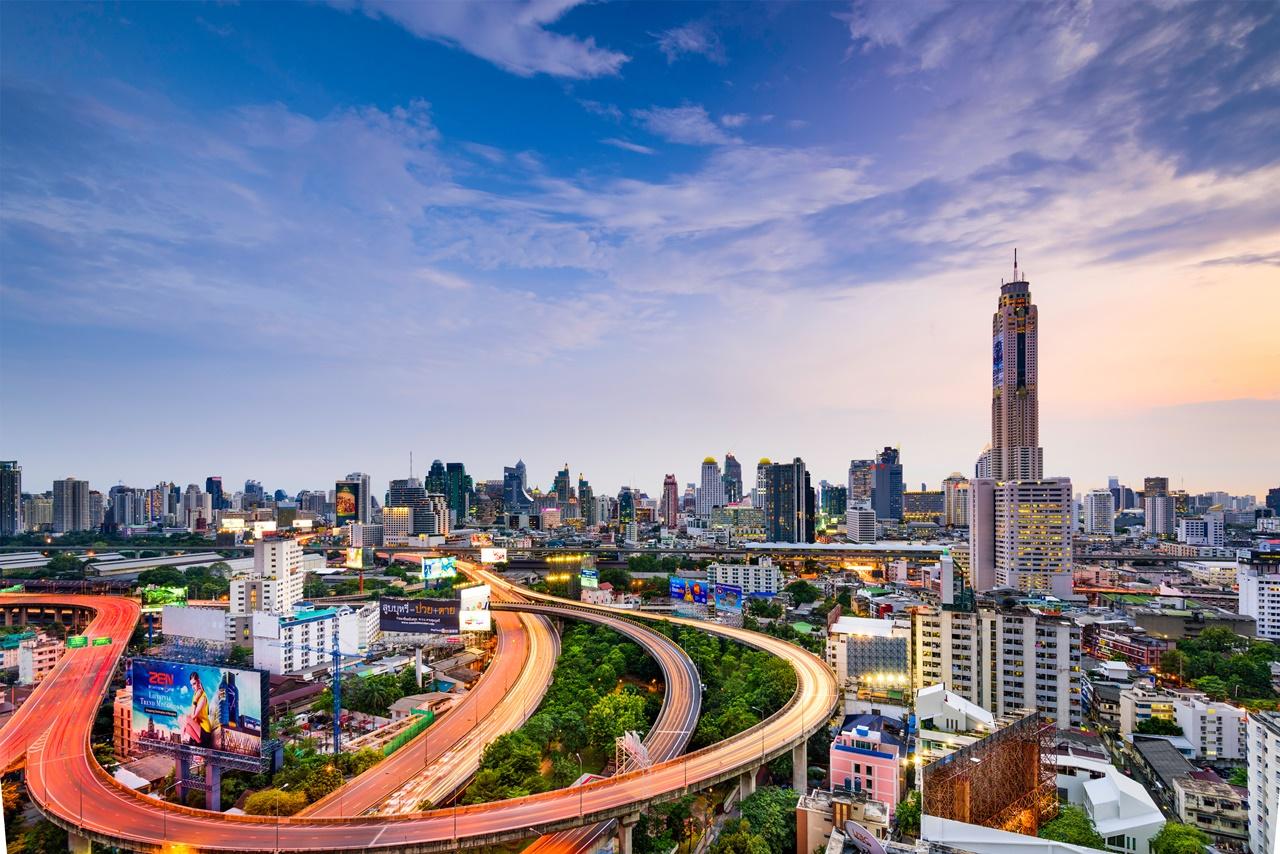 DDproperty Thailand Property Market Index Q3 2560
