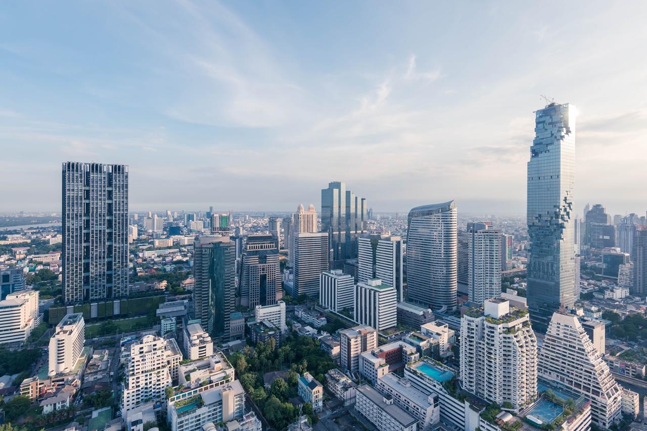 DDproperty Thailand Property Market Index Q1 2561