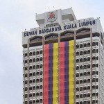 DBKL Halts Approval of Nonconforming Projects