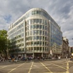 PNB Leases Out London Building to WeWork