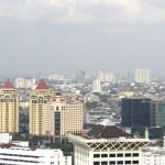 kenaikan NJOP Jakarta