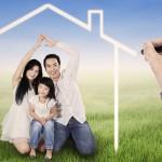 agen properti segmen menengah