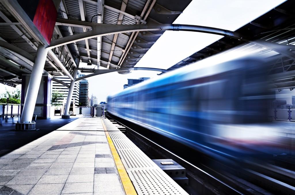 อานิสงส์รถไฟฟ้าส่งผล ราคาที่ดิน-อสังหาฯ พุ่ง!
