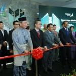 Iskandar's Medini 9 Tower Now Completed