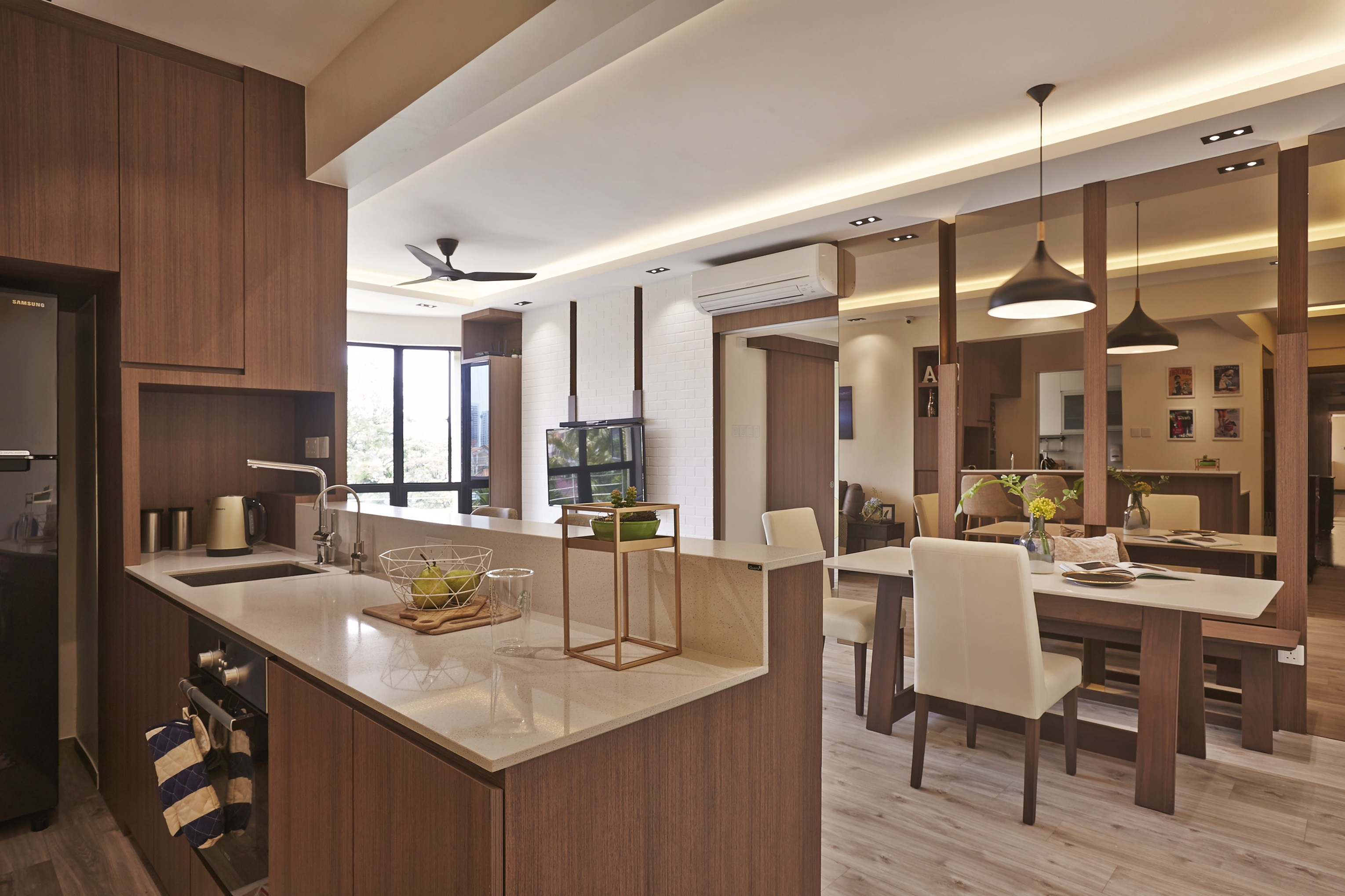 6 Design Ideas On A Small Budget Home Living