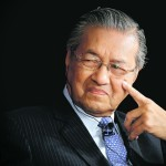 Dr M: Not So Urgent To Notify Singapore Of HSR Decision