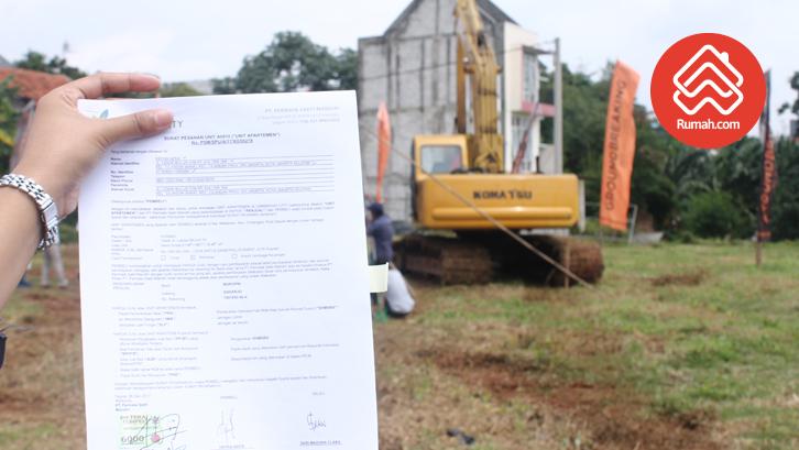 Simak Perhitungan Lengkap Biaya Pembuatan Sertifikat Tanah Investasi Dan Pembiayaan Rumah Com