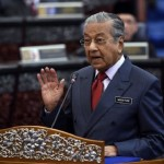 Dr M Renegotiating Chinese Projects For The Benefit Of Malaysia