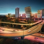Tropicana Metropark Hosts Successful Fun Run, New Road To Open Soon