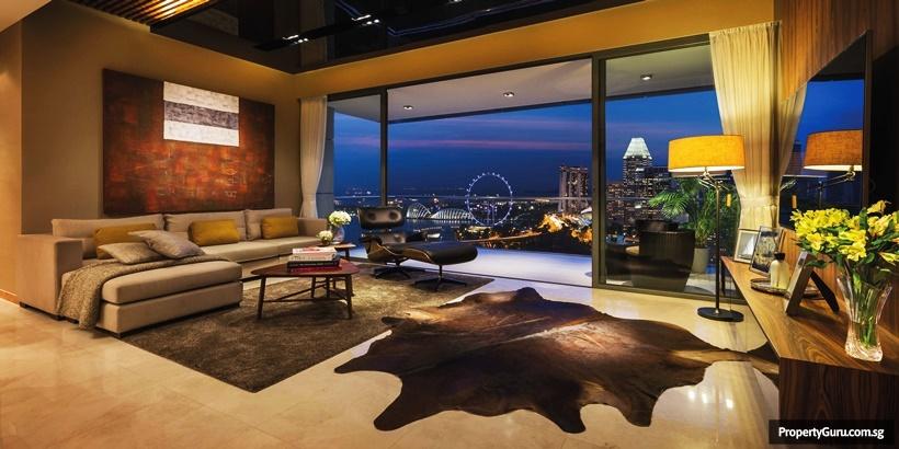 6 Great Reasons Why Concourse Skyline Is Beach Road S Landmark Home Living Propertyguru Com Sg