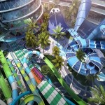 Hatten Land Unveils Plans For Largest Water Theme Park In Malacca