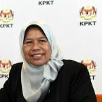 Putrajaya To Organise HOC In Hong Kong Or China