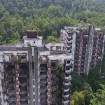Highland Towers Demolition Hits A Snag