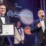 Iconic developments in 15 key APAC markets honoured at the glittering 2018 PropertyGuru Asia Property Awards Grand Final in Bangkok