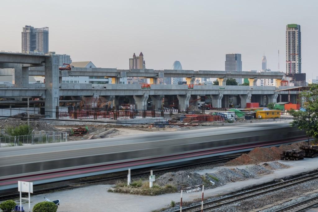 Bangsue Grand Station