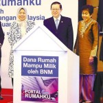 RM1bil Fund to Help Spur Home Ownership, Clear Overhang