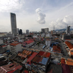 Kl, George Town Included in Top 100 Most Liveable Places for Asian Expats