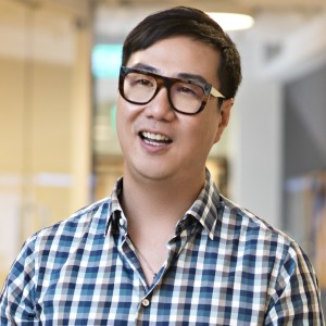 Lewis Ng, Chief Business Officer