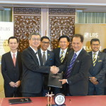 LBS Kicks Start 2019 with Projects Comprising of Affordable Homes In Perak