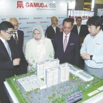 Maximum Price of Affordable Homes Reduced to RM300,000