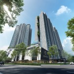 Cicet Asia launches the final tower of Greenfield Residence