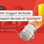 Spotlight, Fitur Baru untuk Dapatkan Lebih Banyak Leads
