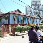 RM6b To RM10b Needed For Kampung Baru Redevelopment