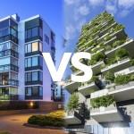 Low-rise vs High- rise...คอนโดแบบไหนใช่สำหรับคุณ
