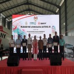 Mah Sing As One Of The Sponsors For IBS Vocational And Training Centre In Kemaman
