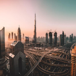 DWG Invests With The Largest Developer In Dubai