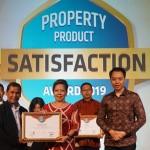 Rumah.com Raih Award dalam Property Product Satisfaction Award 2019