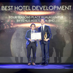 four seasons wins best hotel development at propertyguru asia property awards