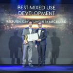 9 Seputeh Wins Best Mixed Use Development Award for MRCB Land