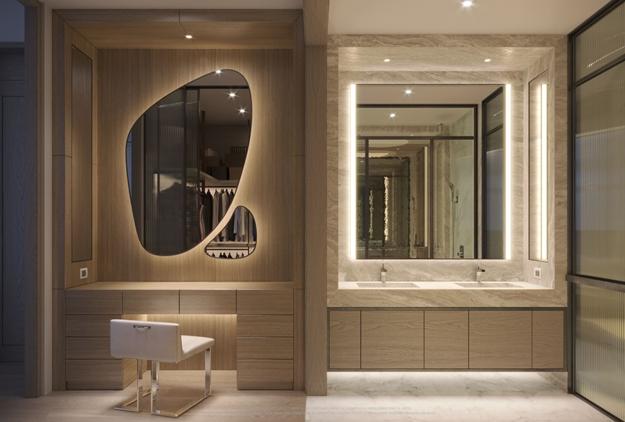 SCOPE Langsuan Bathroom