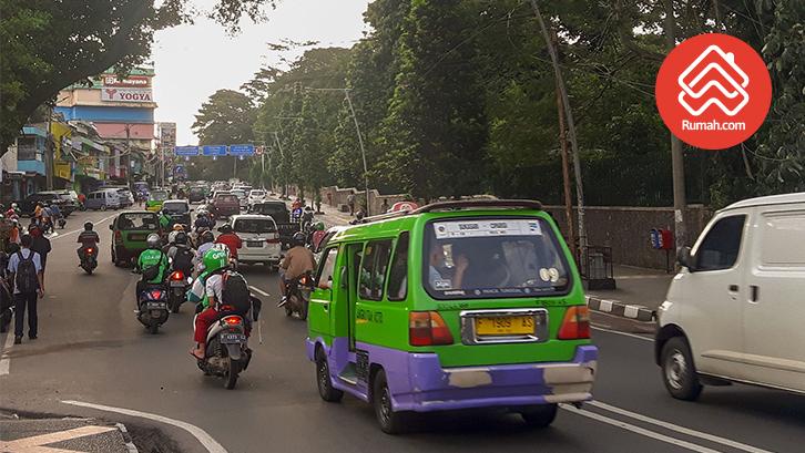 Infrastruktur Lido Bogor Dongkrak Daya Tarik Lido City