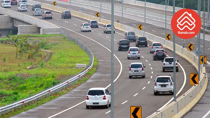 Jalan Tol Bocimi Persingkat Waktu Tempuh ke Lido Bogor