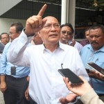 Mayor Datuk Nor Hisham Ahmad Dahlan revealed that the developers were given three days to fix the damage caused by the flooding.