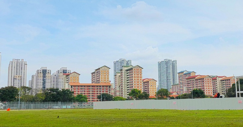 Suspension of late payment charges on HDB mortgage, public rental extended further to 30 September