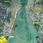 Penang Reclamation Project Finally Gets Green Light
