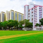 HDB resale transaction up 2.7% in 2019