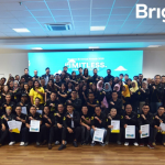 Brighton Siap Hadapi Digital Economy