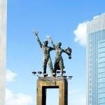 Maju Mundur Ibu Kota, Seperti Apa Perencanaannya?