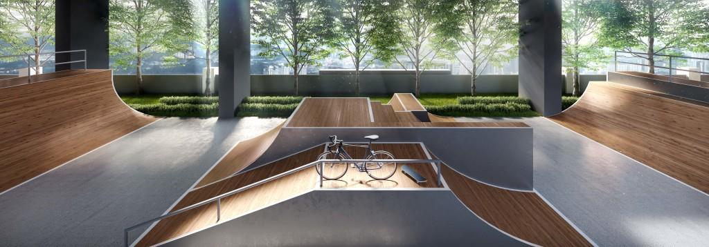 masteron-Skatepark