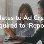 Updates to Ad Credits Required to 'Repost'