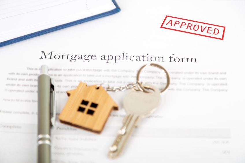 PropertyGuru Loan Pre-Approval
