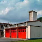 Former Bukit Timah Fire Station to be transformed into community node, to open in Q2 2022