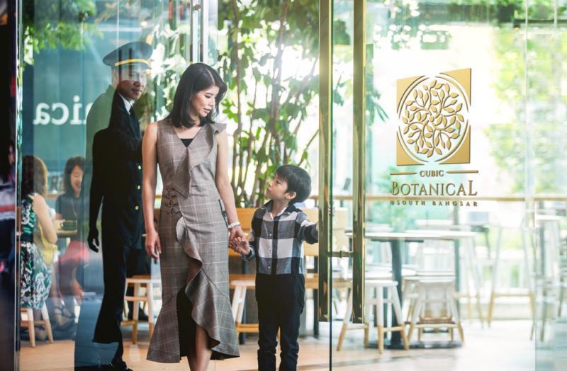 Cubic-Botanical-Bangsar-South
