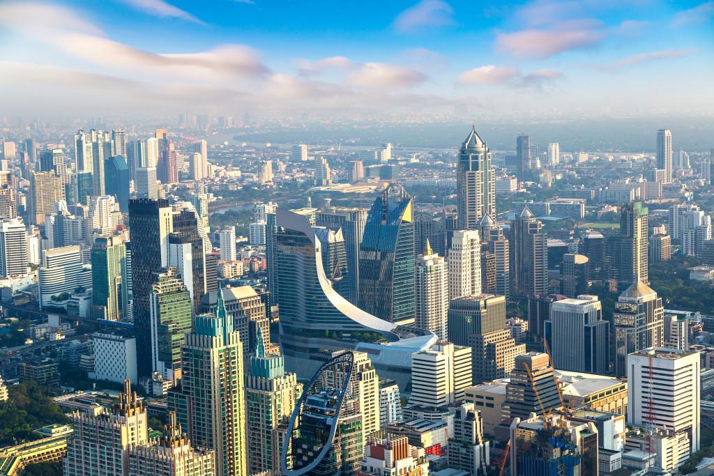 DDproperty Thailand Property Market Outlook 2021